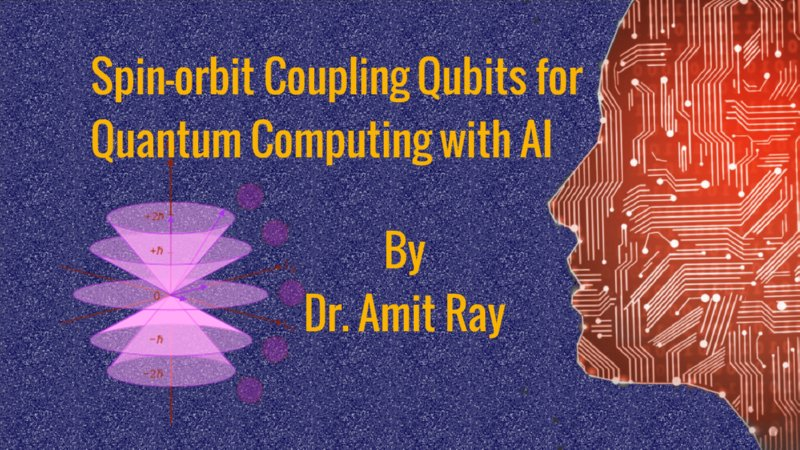 Quantum Computing with AI