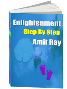 Enlightenment Step by Step