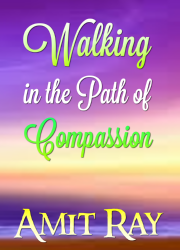 Walking the path of compassion