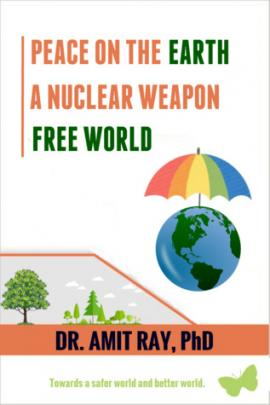 Peace on the earth - A nuclear weapons free world