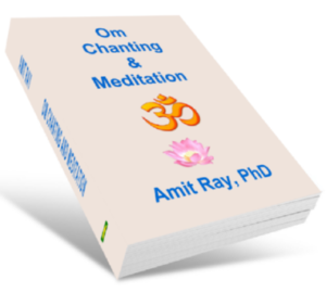 Om Chanting and Om meditation book
