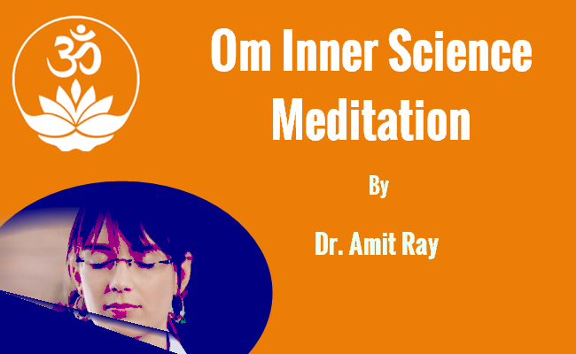Om Inner Science Meditation
