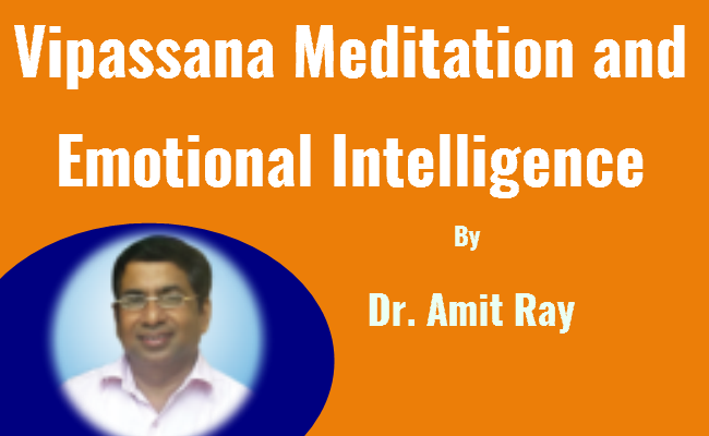 Vipassana Meditation and Emotional Intelligence Training