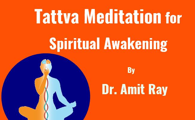 Tattva Meditation for Spiritual Awakening