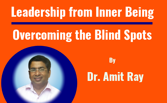 Leadership from Inner Being By Sri Amit Ray