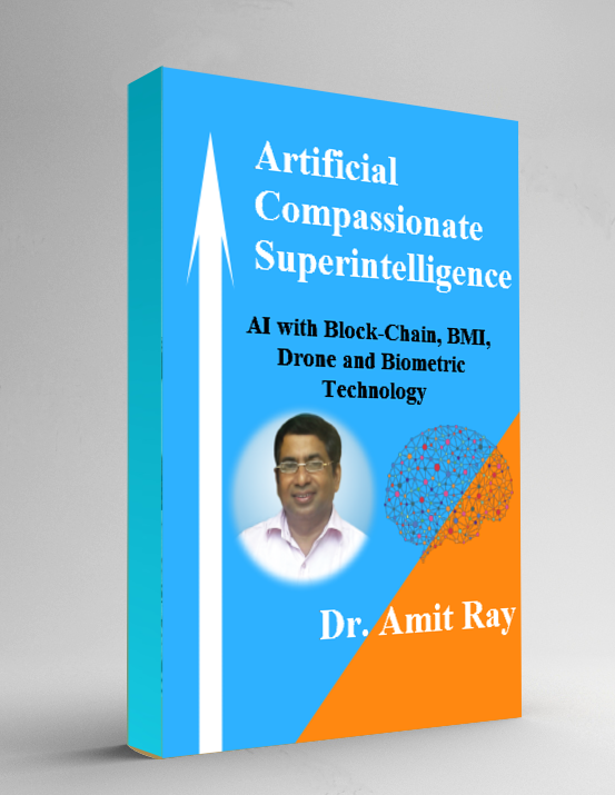 AI With Emotional Intelligence Book Dr Amit Ray