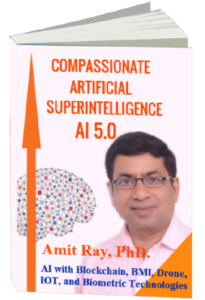 Compassionate Artificial Intelligence AI 5 0