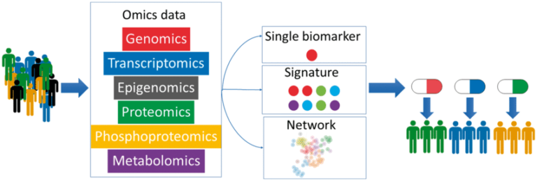 Artificial Intelligence in Precision Medicine