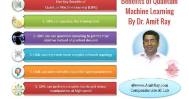 Five Key Benefits of Quantum Machine Learning