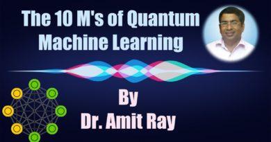 Quantum Machine Learning The 10 Key Properties