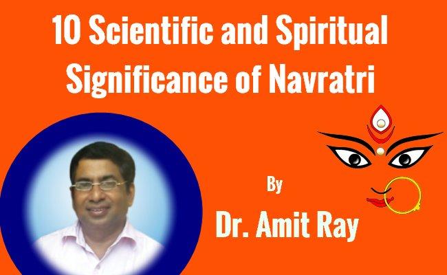 Significance of Navratri Durga Puja
