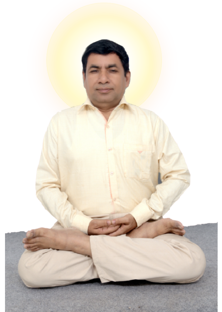 Amit Ray Meditation