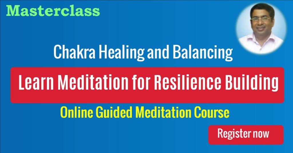 Meditation for Resilience Building