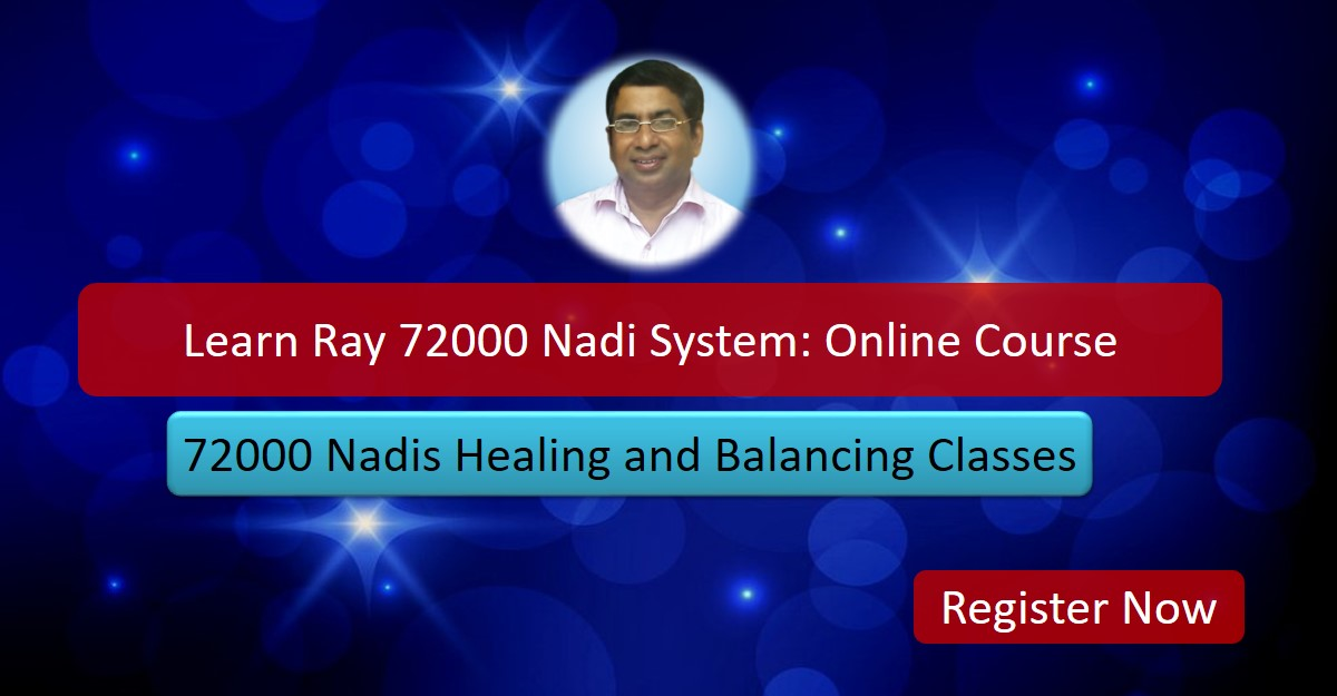 72000 Nadi System Online Course Sri Amit Ray Teachings