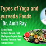 Ayurvedic Foods Sattvic Rajasic and Tamasic Foods Sri Amit Ray