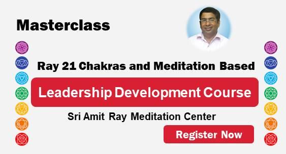 Emotional Intelligence Leadership and Chakras