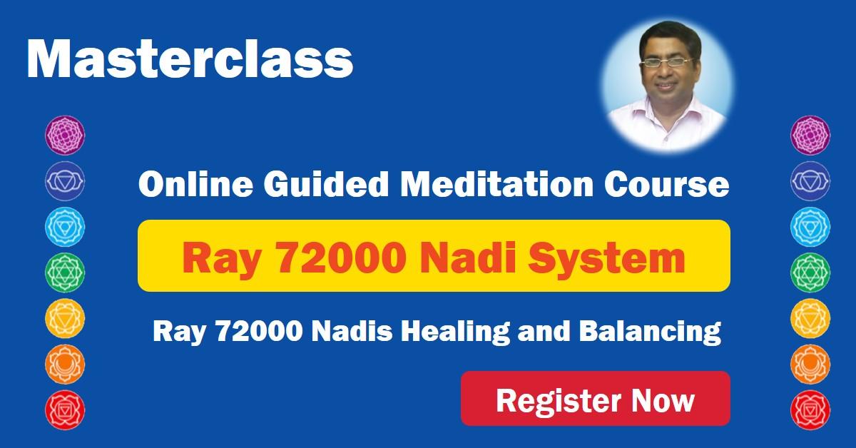 The 72000 Nadi System