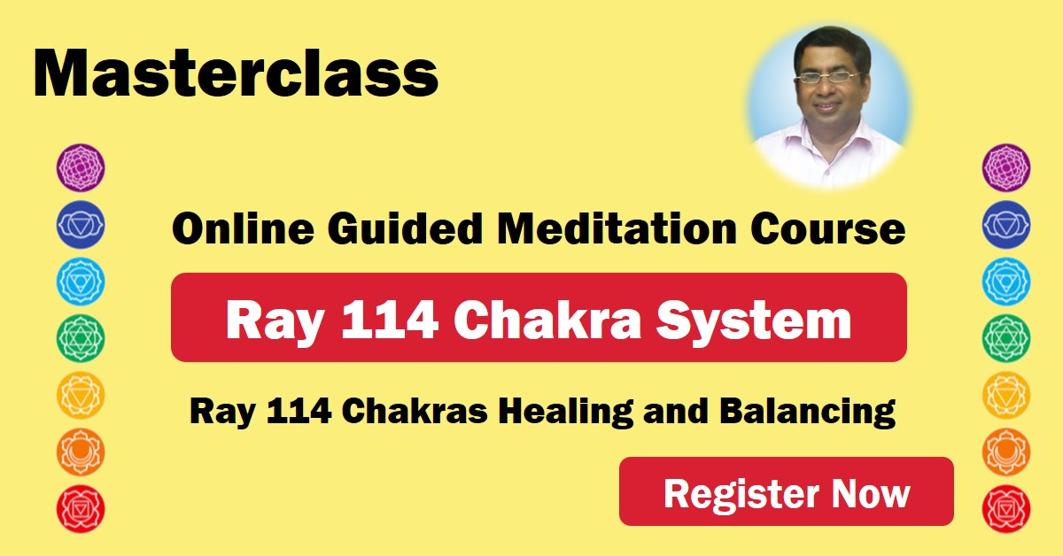 The 114 Chakras list and pdfs