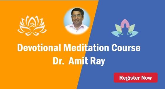 Devotional Meditation Courses