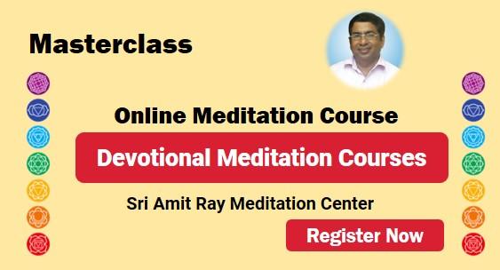 Shiva Shakti Devotional Meditation Courses