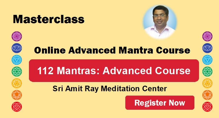 Mantra Yoga Teachers Training Course