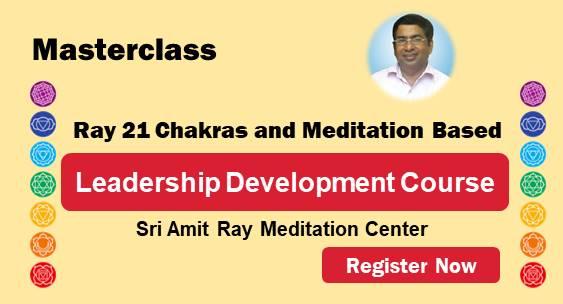 Chakra Based Leadership Course
